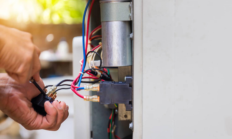 Air Conditioning Repair Dallas-Fort Worth