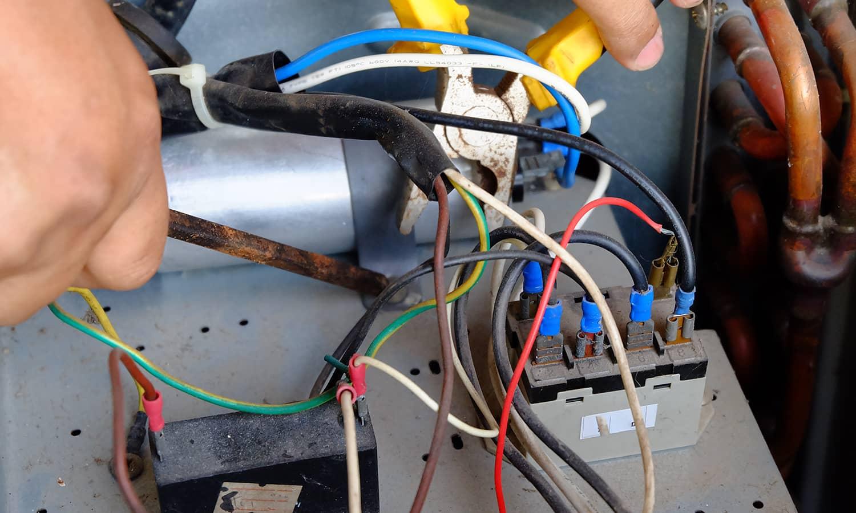 Emergency AC Repair Dallas-Fort Worth